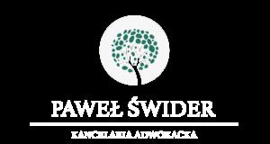 logo Paweł Świder